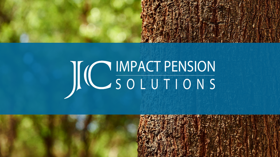 JC Impact Pension Solutions
